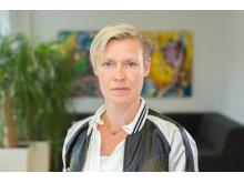 Lena Liljendahl, SABO expert boendefrågor