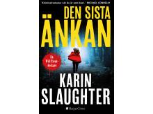 Den sista änkan - Karin Slaughter