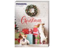 PREMIERE Adventskalender für Hunde, UVP: 6,99 €