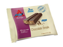Atkins Chocolate Break