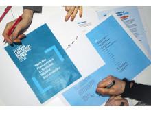 Snart släpps Human Centered Business Index 2016