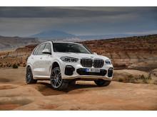 Helt nye BMW X5