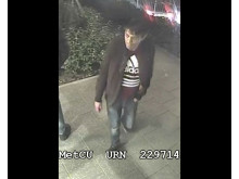 Image of a man police wish to speak with - ref: 229714