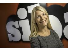 Susanne Ehnbåge, VD SIBA AB (Högupplöst)