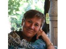 Rose-Marie Fredrikson ordförande i Bröstcancerföreningen Johanna, Göteborg