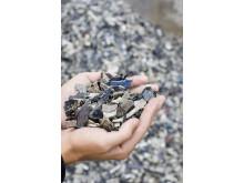 Stena Recycling plaståtervinning