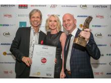 Sartor Storsenter _ Årets Gyldne Idé 2017 3