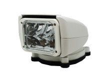 Hi-res image - ACR Electronics - ACR Electronics RCL-85 ultra-bright remote-controlled LED searchlight