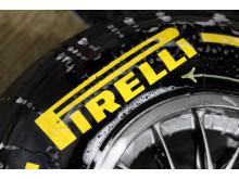 Pirelli PZero soft, Storbritanniens GP 2011