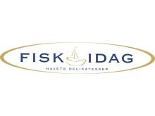 Logotype Fisk Idag AB