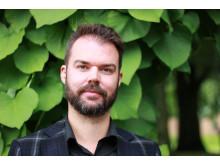 Rickard Arvidsson, docent vid avdelningen Miljösystemanalys, Chalmers