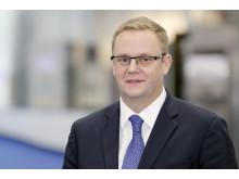 Vores Edge-løsninger hjælper virksomheder med hurtigt, enkelt og omkostningseffektivt at få en IT-infrastruktur implementeret, forklarer Andreas Keiger, som er VD for Rittals globale forretningsenhed for IT-infrastruktur.