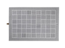Rosendahl_Nanna Ditzel Dishtowel_light grey_49.95DKK