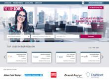 www.yourjob.de: Aktuelle Stellenangebote in NRW und der Region Rheinland