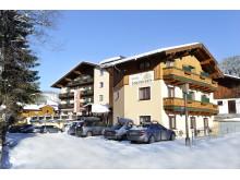 Hotel Kirchboden Wagrain