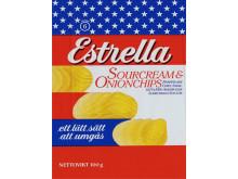 Estrella Sourcream & Onion 1988