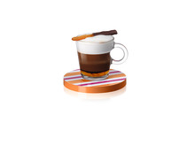 Nespresso Limited Edition Variations Confetto Orangette 2