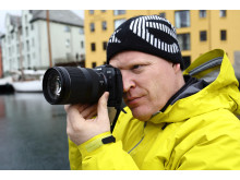 Richard Walch i Norge med RF24-240mmF4-6.3 IS USM