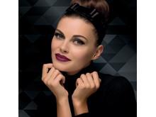 Nouba Urban Charmer Makeup Collection