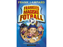 Frankies magiske fotball 1
