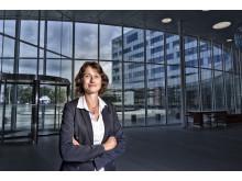Sara Mazur – ny ledamot i Chalmers styrelse