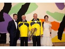Kronprinsparrets Sociale Pris 2013