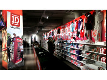 1D World - MOOD Stockholm