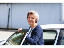 Magdalena Mörtzell, arbetsterapeut, Lycksele lasarett
