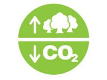 Koldioxidsymbol