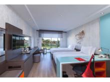 Vib Antalaya guestroom 2