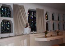 S:t Olofs kapell tas ur bruk