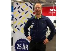 Thomas Mollberg, en stolt medarbetare!