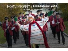 Pippi Langstrump, Hostlov