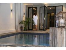 Sweden Hotel Continental i Halmstad – Varm Källa – Bild 1
