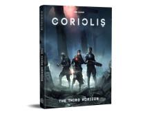 Coriolis The Third Horizon