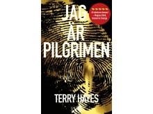 Framsidesbild pocket Jag är Pilgrimen av Terry Hayes
