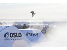 Oslo Vinterpark profil