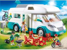 Familien-Wohnmobil von PLAYMOBIL (70088)