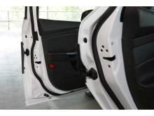 Fords nya dörrkantsskydd - bild 4