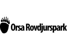 Orsa Rovdjurspark EPS Logo