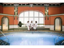 Hagabadet: Romerska badet