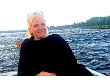 Johannah Spolander, Kukkolaforsen Turist & Konferens
