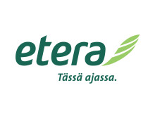 Eteran logo