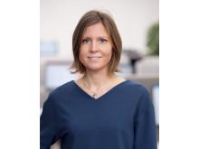 Martina Högberg, Energimyndigheten