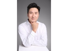 Nate Zhang, Country Manager Sigma Technology China