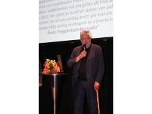 Leif GW Persson Årets trygghetsambassadör 2012
