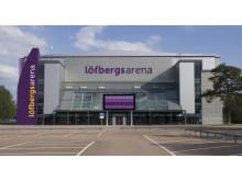 Löfbergs Arena, Karlstad