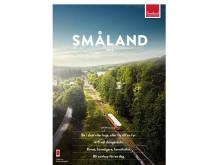Småland 2015 - nominerad till Svenska Publishingpriset