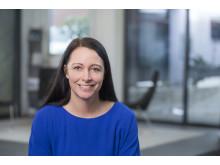 Natja Kleisdorff, HR-direktør, Berendsen