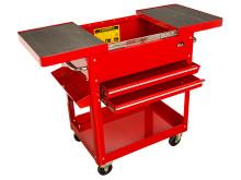 Mekanikervagn för alla verktyg - hos Verktygsboden